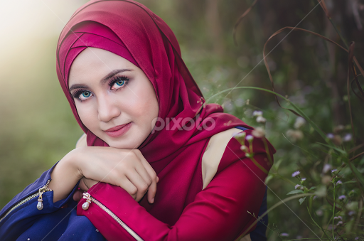 Olden single muslim girls