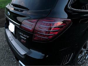 レガシィツーリングワゴン BRG 2.0GT DIT Eyesight   H12年式のカスタム事例画像 Sho-Nさんの2019年06月02日21:03の投稿