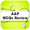 Anatomy & Physiology Exam Review Flashcards - MCQ icon