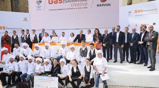 La gastronomía se pone en valor con el Encuentro de Creatividad en la Cocina
