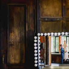 Wedding photographer Nikita Zhukov (NZhukov). Photo of 17.08.2018