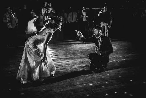 Wedding photographer Kepa Fuentes (kepafuentes). Photo of 29.10.2015