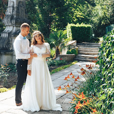 Wedding photographer Anna Guseva (AnnaGuseva). Photo of 30.06.2018