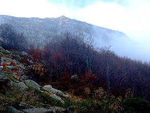 Photo: Parete Nord del Monte Giovo 1991 mslm