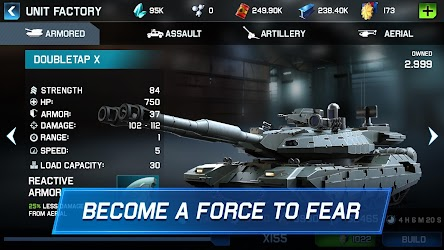 War Planet Online: Global Conquest 5