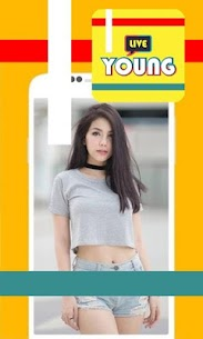 Young Live Guide with Girls APK 1