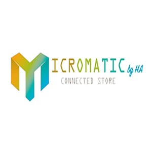 Micromatic Connected Store