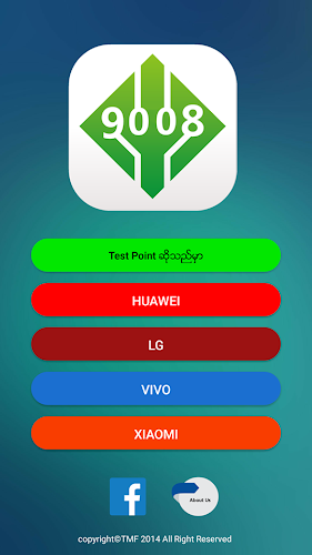 Download Test Point APK latest version app by San Lwin Oo