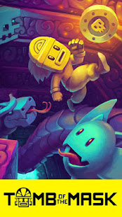 Tomb of the Mask kostenlos spielen