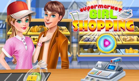 Game Supermarket Girl Shopping APK for Windows Phone