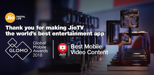 JioTV – LIVE Cricket, TV, Movies APK