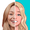 Mirror Avatar Maker & Emoji Sticker Keyboard APK Icon
