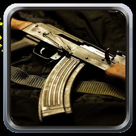 АРСЕНАЛ 3D - звук оружия