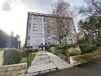 Appartement 4 pièces 94,48 m2