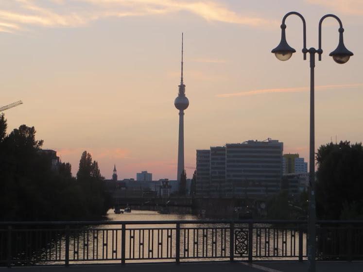 1. Chợ trời Berlin