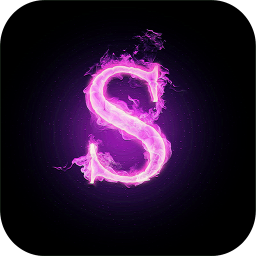 About: S Name Wallpaper HD (Google Play Version)