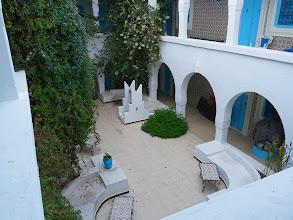 Photo: Djerba hotel (ex caravanserraglio)
