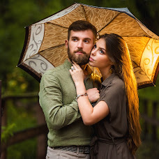 Wedding photographer Ilya Soldatkin (ilsoldatkin). Photo of 23.09.2016
