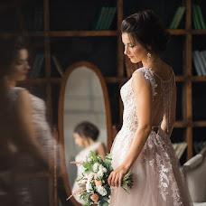 Wedding photographer Anna Bessonova (Besson). Photo of 16.10.2017