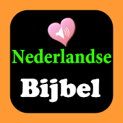 Nederlands Engels Bijbel - Dutch English Bible Pro‏
