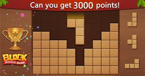 Block Puzzle 2020u00a0& Jigsaw puzzles apkpoly screenshots 5