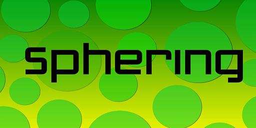 Sphering