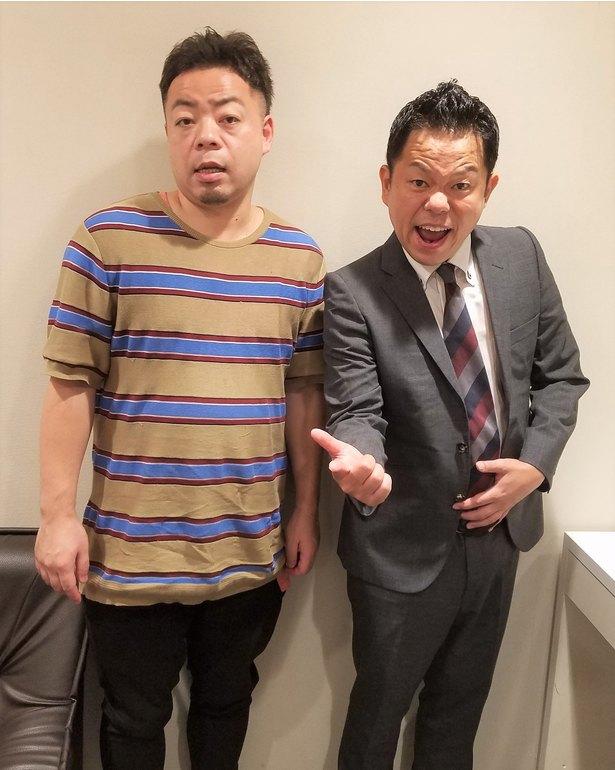 ダイアン 芸歴