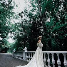 Wedding photographer Dmitriy Mezhevikin (medman). Photo of 20.06.2017