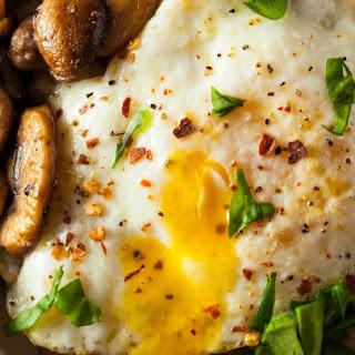 Protein Breakfast Bowl.
