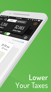 Hurdlr: Mileage & Expense Tracker for Business- screenshot thumbnail