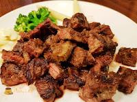 牛肉王子-炭炙美式大牛排