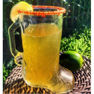Michelada – Mexican Beer Cocktail Recipe