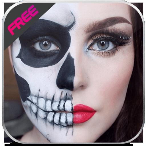 Face Masks for MSQRD 攝影 App LOGO-硬是要APP