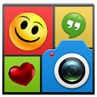 Créateur de photo-collages icon