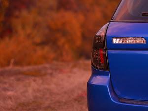 レガシィツーリングワゴン BP5 H18年 GT ワールドリミテッド2005のカスタム事例画像 104さんの2020年10月28日21:54の投稿