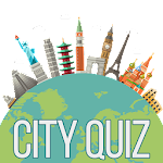 Guess the city - Quiz Icon