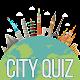 City Quiz - Угадай города