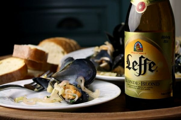 The original Leffe range will soon be joined by a zero alcohol version