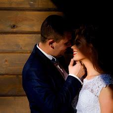 Wedding photographer Ioana Pintea (ioanapintea). Photo of 08.08.2018