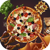 WAStickerApps Food Sticker Pack
