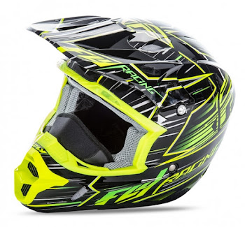 CASQUES FLY RACING