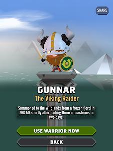 World of Warriors: Duel v1.1.2