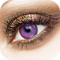 Magic Eye Color - Face Makeup icon