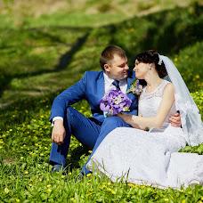 Wedding photographer Olga Svadebnaya (freefly). Photo of 22.11.2015