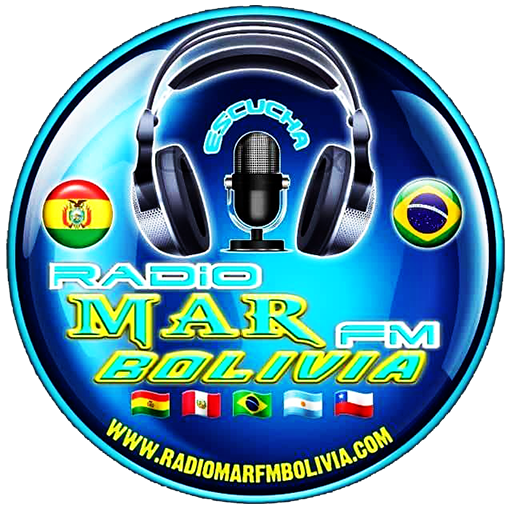 RADIO MAR FM BOLIVIA - Oficial file APK for Gaming PC/PS3/PS4 Smart TV