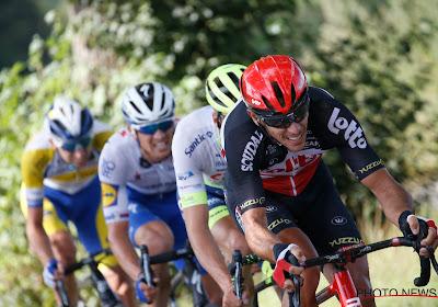 Gilbert, Stybar en Capiot zien hun tijdstraf teruggedraaid in de Ronde van Wallonië