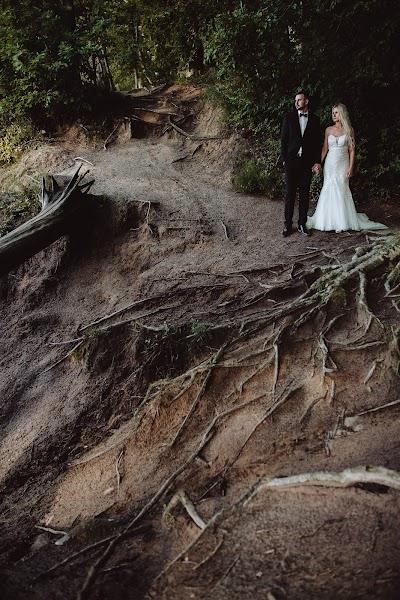 Wedding photographer Agnieszka Gofron (agnieszkagofron). Photo of 01.07.2019