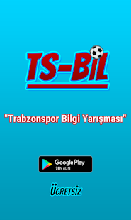 TS-Bil: Trabzonsporlulara özel bilgi yarışması - náhled