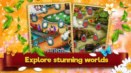 Hidden Object: 4 Seasons - Find Objects 1.1.58b screenshots 8