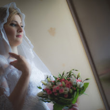 Wedding photographer Nikolay Koreshkov (KoreshkovNick). Photo of 20.09.2015